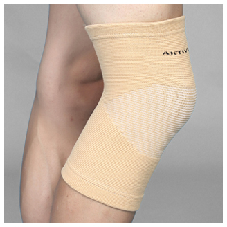 AKTIVE ORTHO'S KNEE SUPPORT (4 WAY)