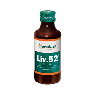 LIV 52 SYRUP 100ML