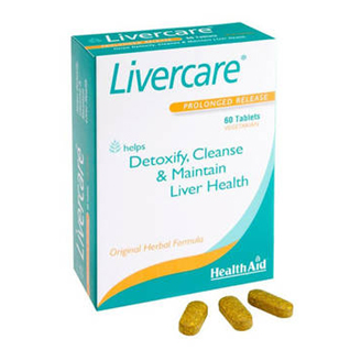 LIVERCARE  60 TABLET