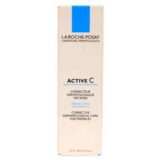 LOREAL ACTIVE C CORRECTIVE WRINKLE CARE