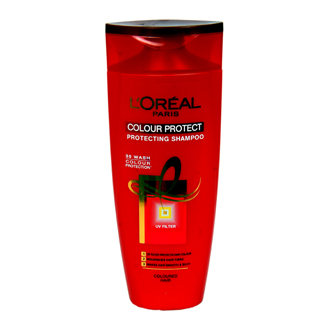 LOREAL PARIS COLOUR PROTECT PROTECTING SHAMPOO 175ML