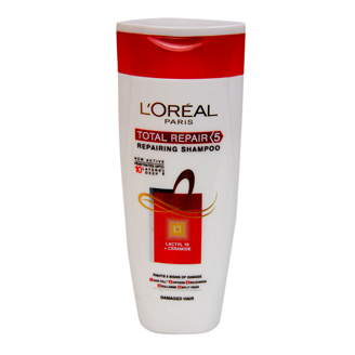 LOREAL PARIS TOTAL REPAIR 5 SHAMPOO 175ML
