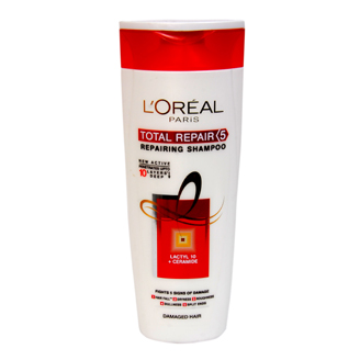 LOREAL PARIS TOTAL REPAIR 5 SHAMPOO 360ML
