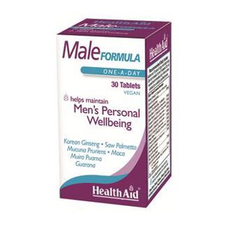 HEALTHAID MALE FORMULA TABLET