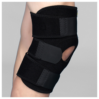 AKTIVE ORTHO'S NEOPRENE KNEE SUPPORT