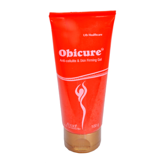 OBICURE ANTI CELLULITE & SKIN FIRMING GEL
