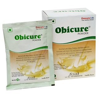 OBICURE 30GM POWDER {PACK OF 3}