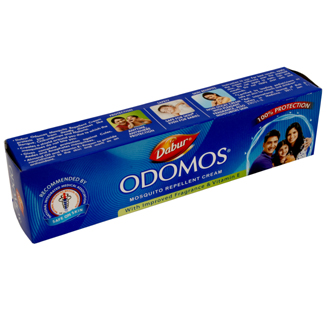 DABUR ODOMOS CREAM 100GM