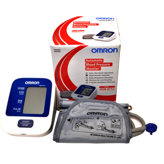 OMRON BLOOD PRESSURE MONITOR DEVICE HEM-8712