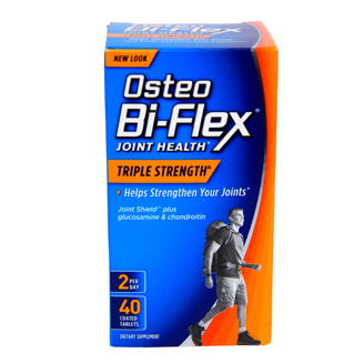 OSTEO BI-FLEX JOINT HEALTH TABLET