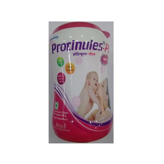 PROTINULES PL POWDER 200GM