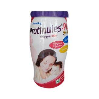 PROTINULES PL 200GM POWDER