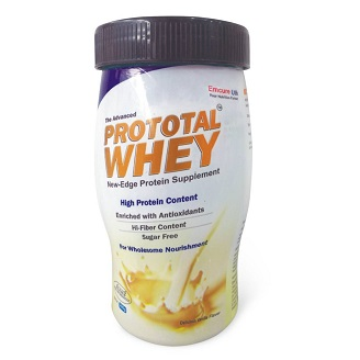 PROTOTAL WHEY 200GM POWDER
