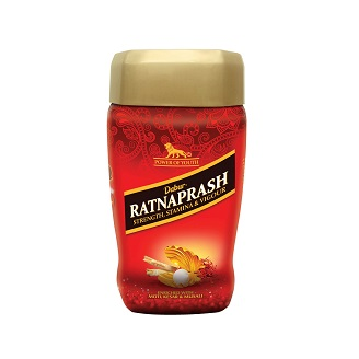 DABUR RATNAPRASH 900GM