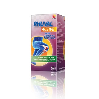 RHUVAL ACTIVE