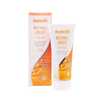 HEALTHAID ROYAL JELLY CREAM