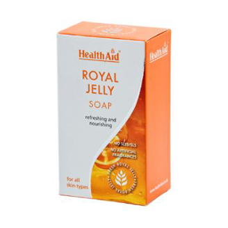 HEALTHAID ROYAL JELLY SOAP