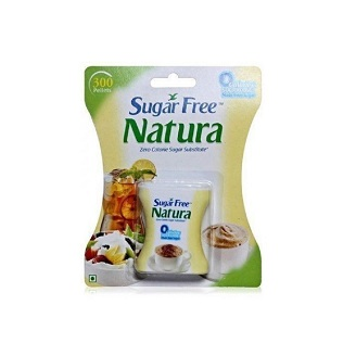 SUGAR FREE NATURA TABLET 300'S