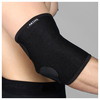 AKTIVE ORTHO'S ELBOW SUPPORT  (4-WAY)