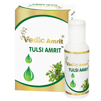 VEDIC AMRIT TULSI AMRIT DROP 15ml