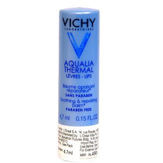 VICHY AQUALIA THERMAL SOOTHING AND REPAIRING BALM