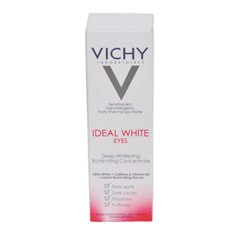 VICHY IDEAL WHITE EYES