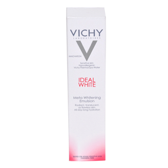 VICHY IDEAL WHITE META WHITENING EMULSION