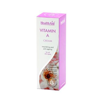 HEALTHAID VITAMIN A CREAM