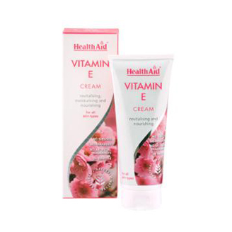 HEALTHAID VITAMIN E CREAM