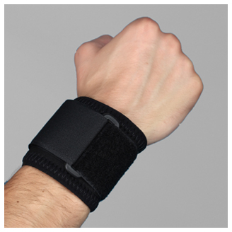 AKTIVE ORTHO'S WRIST SUPPORT