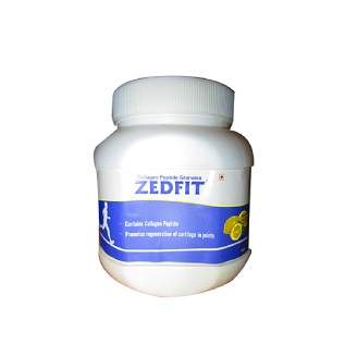 ZEDFIT 150GM POWDER
