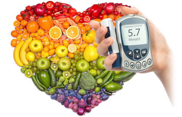 restrictive diet and diabetes